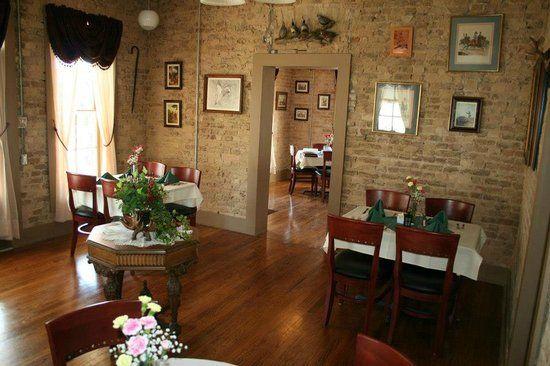 Alpine Haus Restaurant New Braunfels See 376 Unbiased