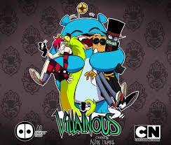 Resultado de imagen para villainous cartoon network