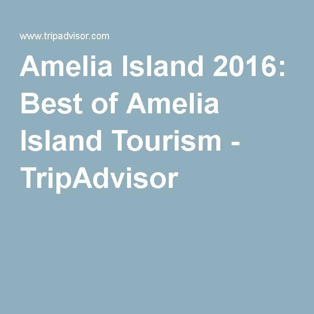 China Tourism, Amelia Island Hotels