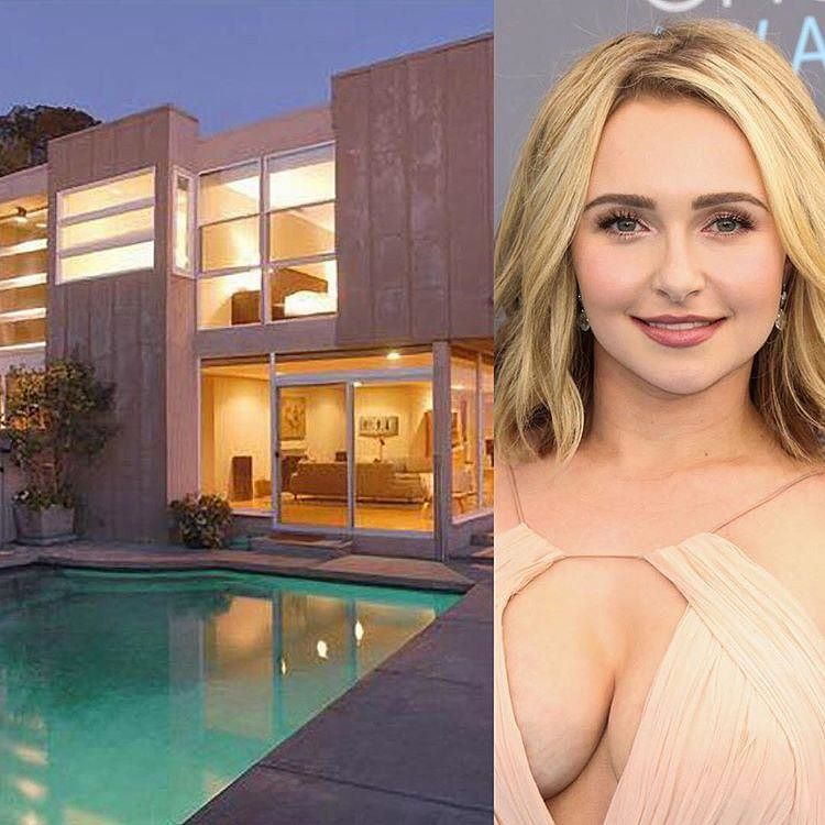 From @luxury.him Experience international luxury follow us. #luxuryrealestate #luxurytravel #luxurytours #luxurytraveler  #luxuryparadise  #instagood #follow #photooftheday #beautiful #deluxecre #love #picoftheday  #milliondollarlisting #luxuryhomes #dreamhome #exclusive #mansions #luxury #luxuryliving  La villa de Hayden Panettiere. #luxuryhome #luxurytravel #luxurylingerie #luxurycar #luxurylifestyle #luxuryworldtraveler #luxuryhair #luxurylingerie #luxurybags #luxurywatch #luxuryqatar…