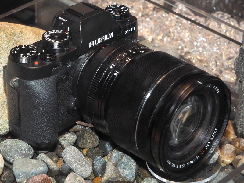 Fuji Xf 16 55 F 2 8 World Images Image Fuji