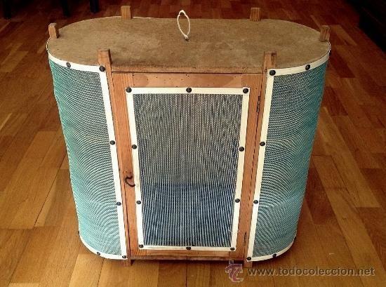 antigua fresquera o armario para conservar alimentos | Dar Usaa ...