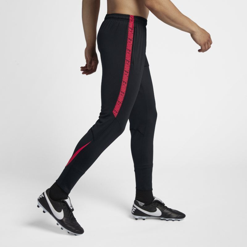 Nike Dri FIT Squad Men's Football Pants Black | Soccer