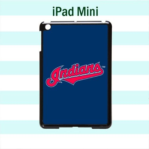 Fancy CLEVELAND INDIANS iPad Mini Case Cover