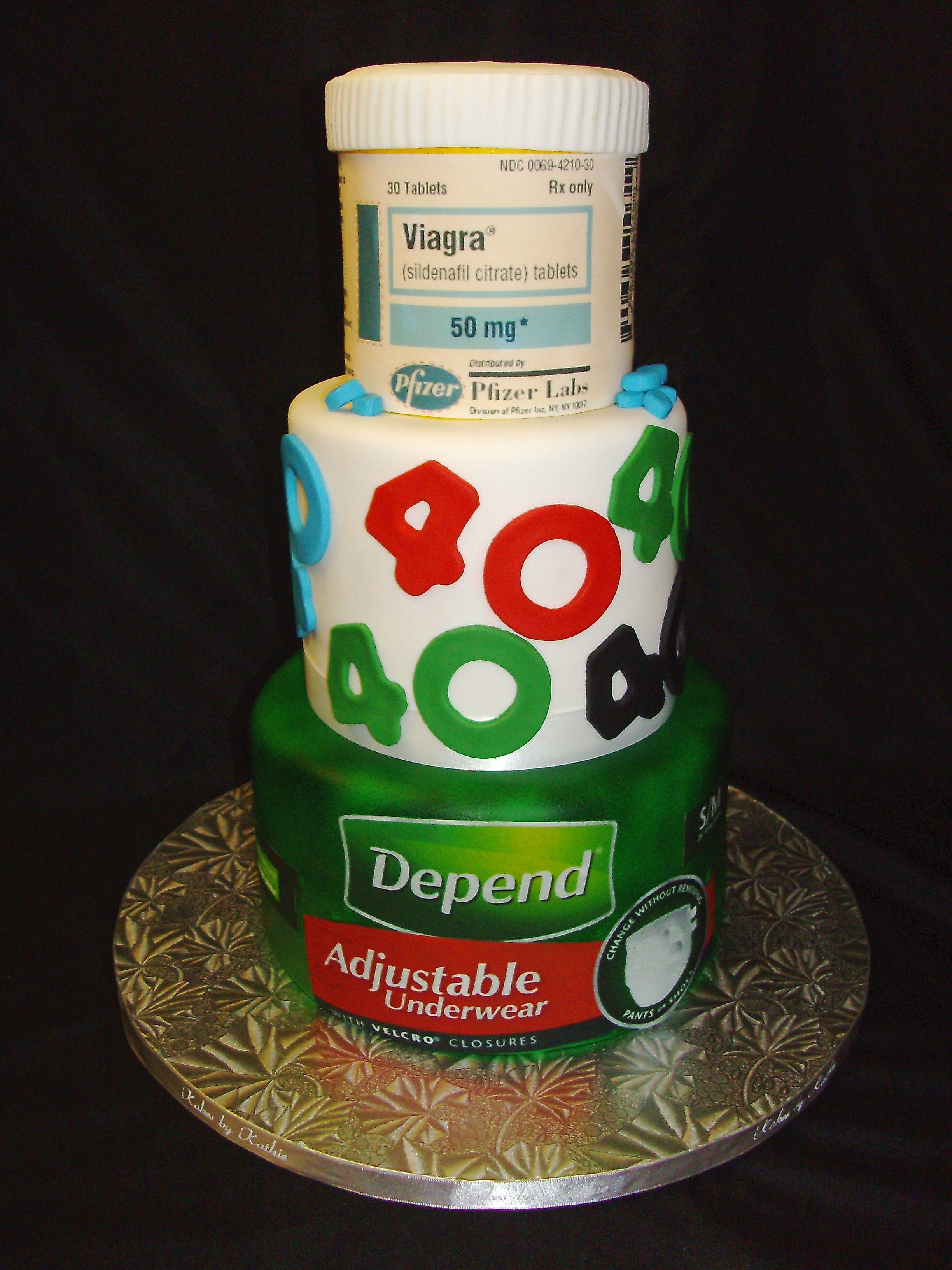 Terrific 40Th Birthday 40Th Birthday Funny Birthday Cake For Him Personalised Birthday Cards Cominlily Jamesorg