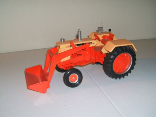 1030 Case Tractor With Loader : Case ih international farm toy tractor comfort king