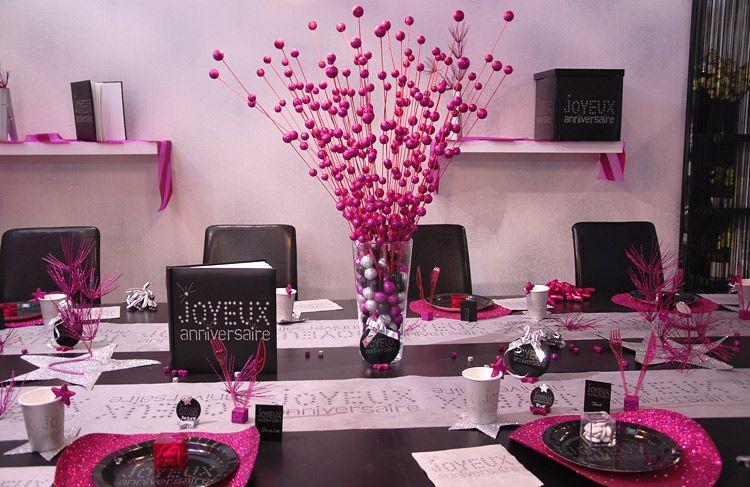 d co d 39 anniversaire marre du rose pour filles bleu pour mecs art ph m re pour les filles. Black Bedroom Furniture Sets. Home Design Ideas