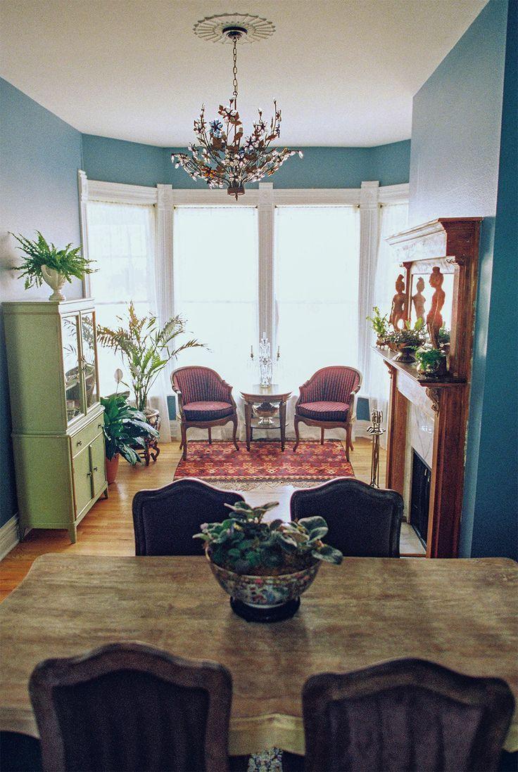 31 viktorianische Wohnzimmer-Design-Ideen | Wohnzimmer | Pinterest