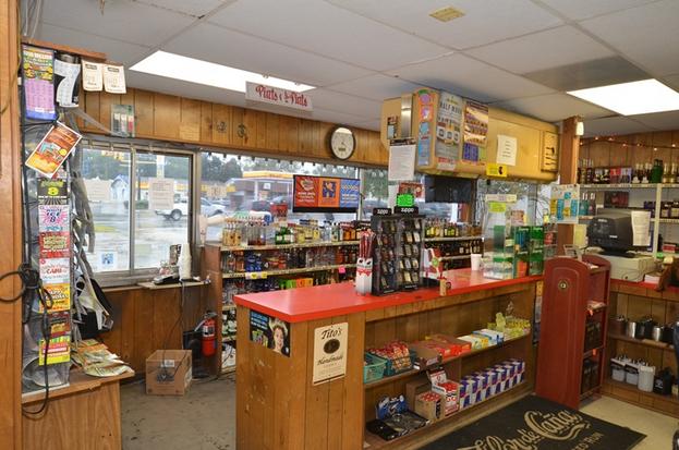 Liquor Store & Laundromat Liquor store, Liquor, Laundromat