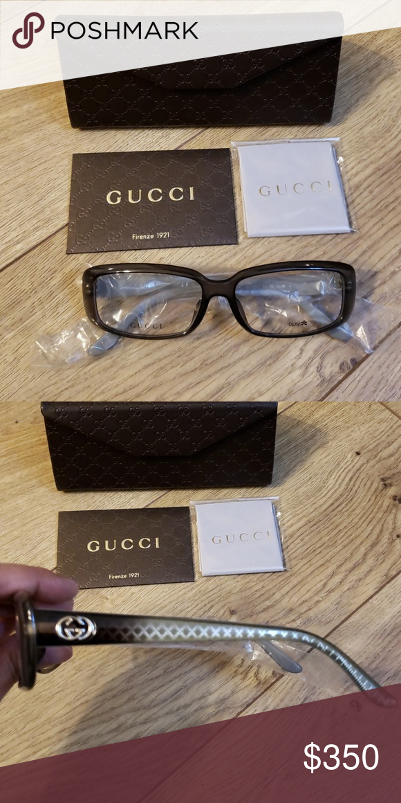 f0bb2a4c82 Gucci glasses Brand new with box. Made in Italy. Size 140 Gucci Accessories  Glasses