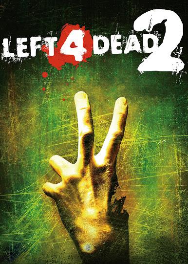 Left 4 Dead 2 Youtube Left 4 Dead Xbox 360 Video Games Dead