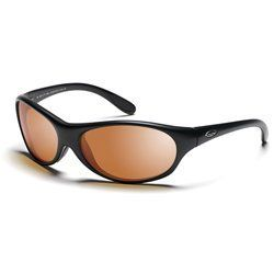 0587072517 Smith Guides Choice Polarized Sunglasses