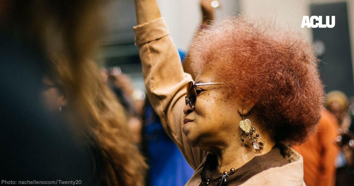 Alabama U2019s Effort To Suppress Black Vote Couldn U2019t Prevent