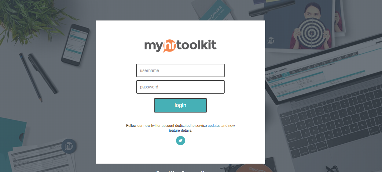 Www Myhrtoolkit Com Bring Your Human Resources Online With Hr