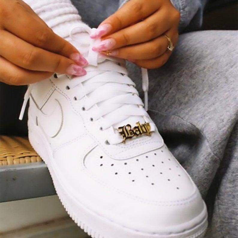 Pin by Giulia Tridici on Moda para mi in 2021 | Shoe laces, Custom ...