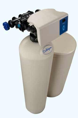 About Culligan Water Softeners Wasser