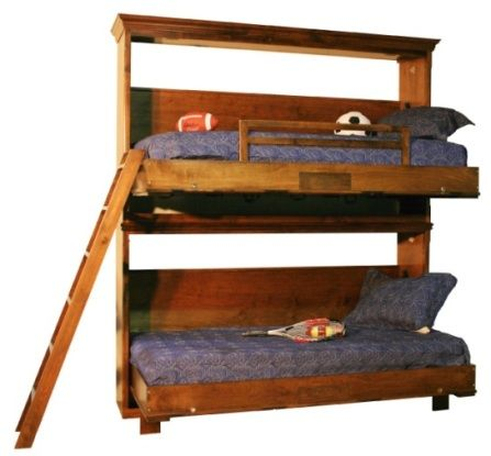 wilding bunk bed features: • all wood construction. no particle
