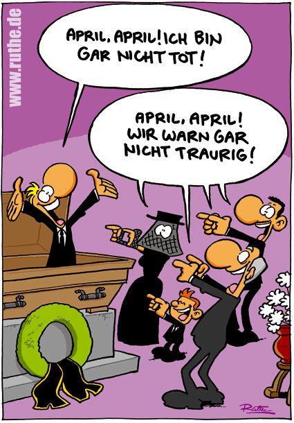 Ralph Ruthe: Comics, Cartoons und Clips | Cartoons | Pinterest ...