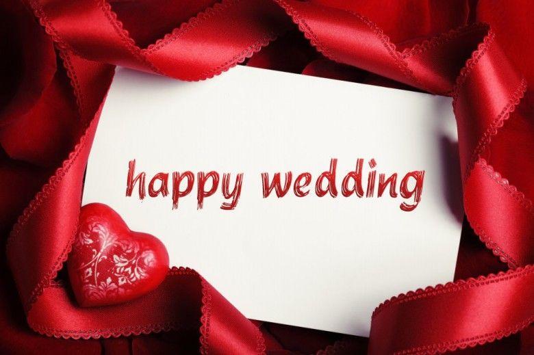 نتيجة بحث الصور عن تهنئه بعيد الزواج Happy Wedding Wishes Happy Wedding Wedding Wishes