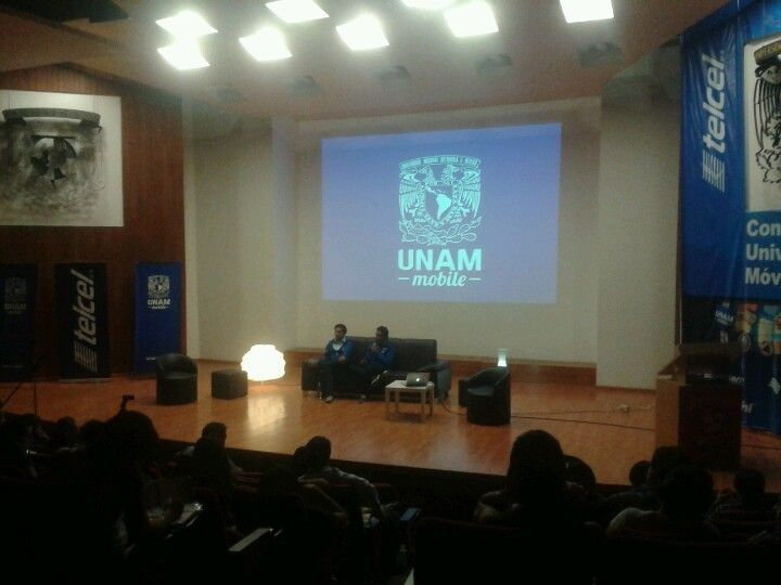 Congreso Universitario Mobil