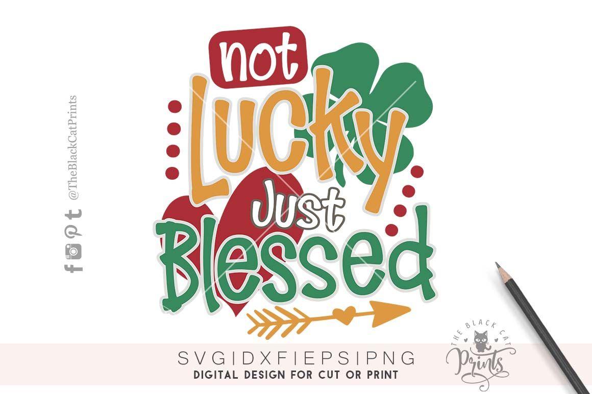 Download Love 'N Luck Bundle | Svg, Silhouette svg, Dxf