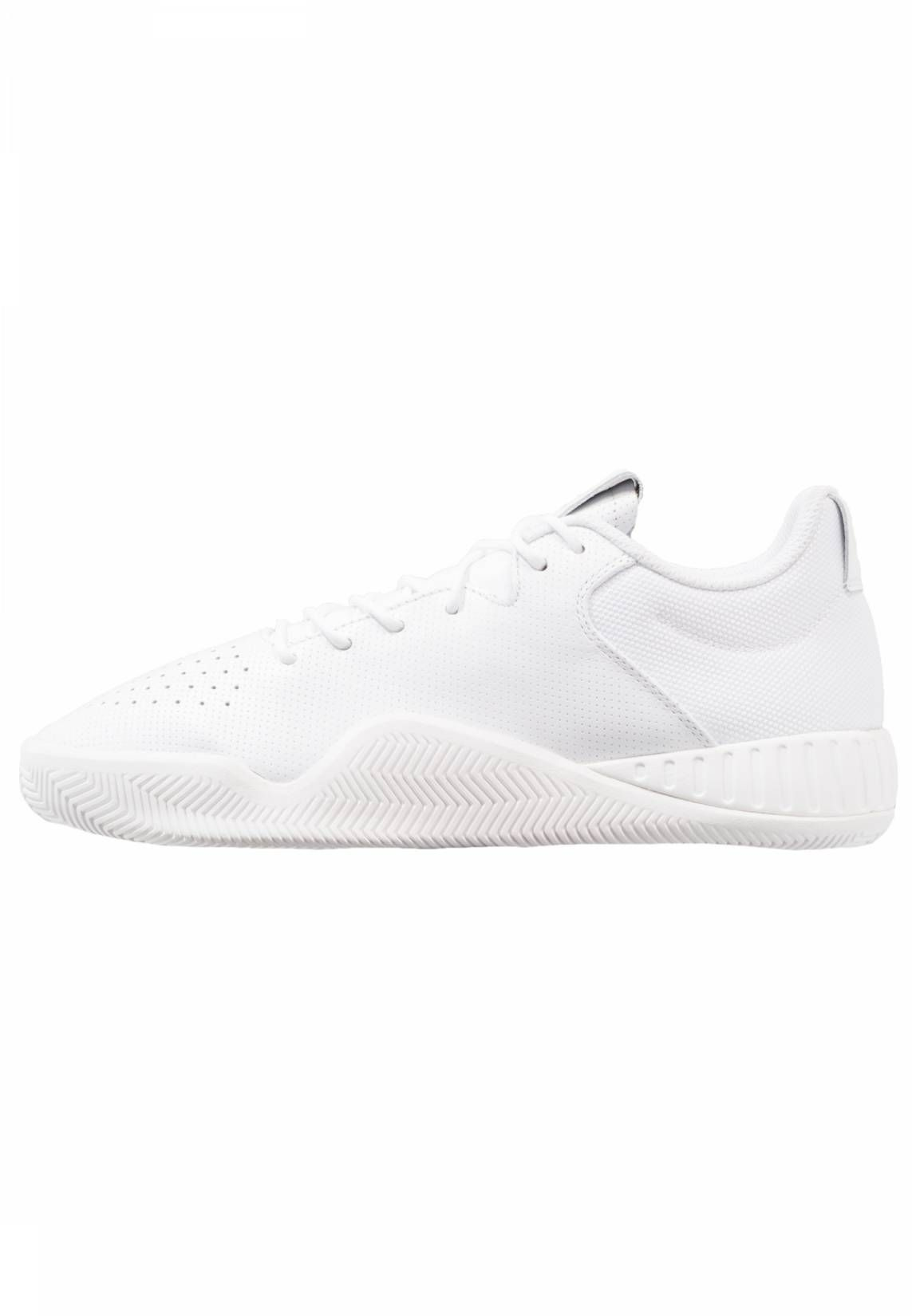 76fa12ca5cf adidas Originals. TUBULAR INSTINCT LOW - Zapatillas - white core black.  Suela
