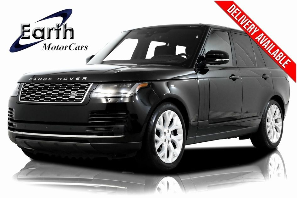 Photo of Land Rover Range Rover Suv 2018 Carrollton, TX, United States. New and used Luxu…