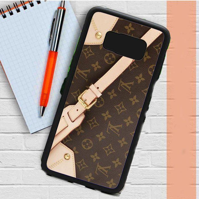 Louis Vuitton Samsung Galaxy S8 Plus Case Dewantary ...