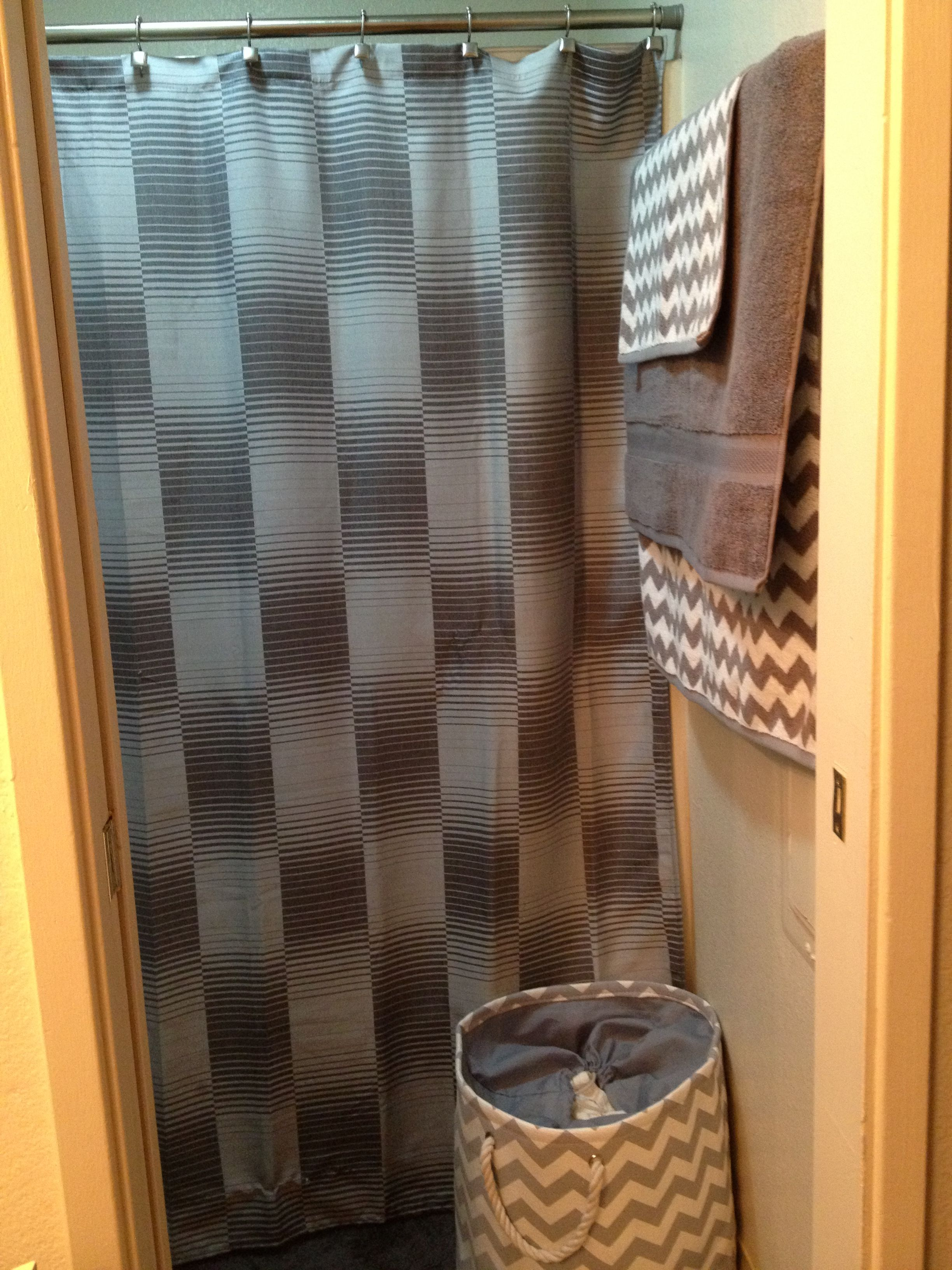 Grey bathroom small bathroom decor for the home pinterest