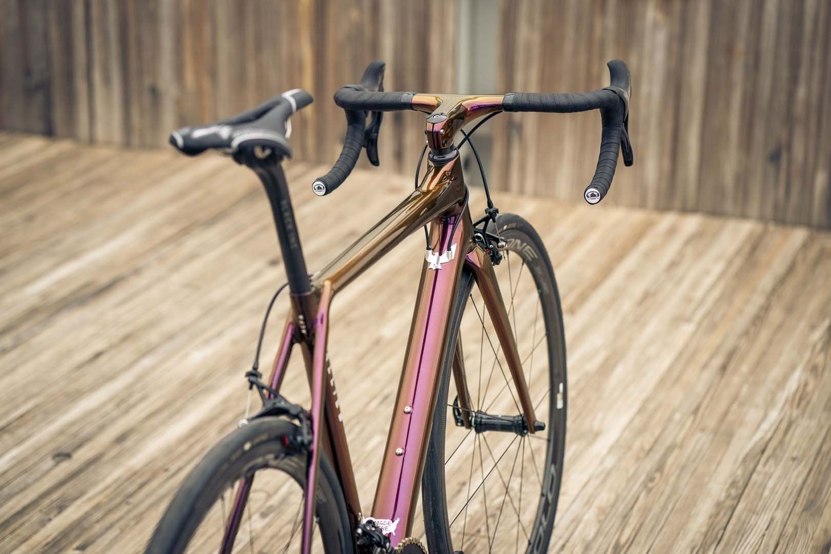 Bike Paint Gallery Allied Cycle Works A Brand By Hia Velo With
