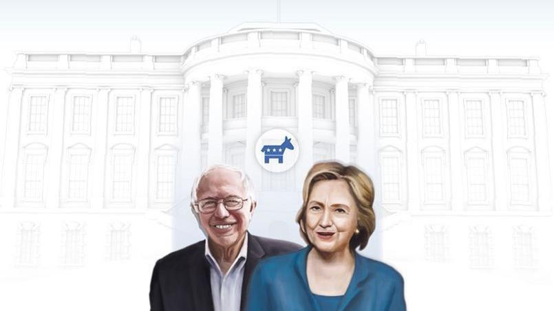 États-Unis : les favoris de la primaire démocrate face à face Check more at http://info.webissimo.biz/etats-unis-les-favoris-de-la-primaire-democrate-face-a-face/