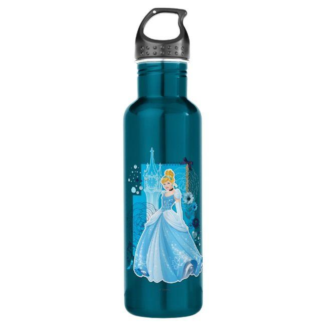 Cinderella - Graceful Water Bottle |  Cinderella - Graceful Water Bottle