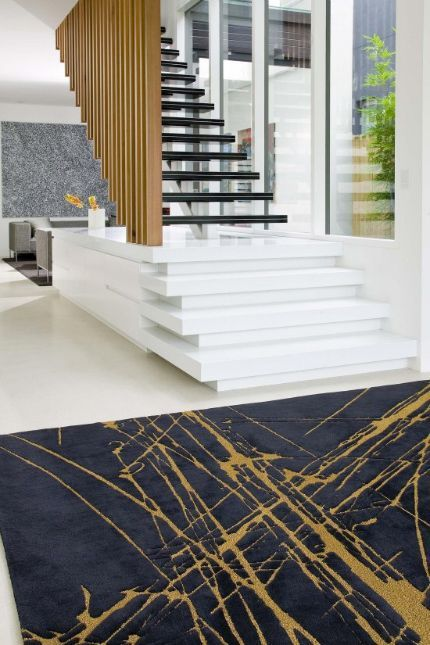 Kyoto Lines Rug Collections Designer Rugs Premium Handmade Rugs By Australia S Leading Rug Company With Images Rug Design Rugs Australia Rug Company