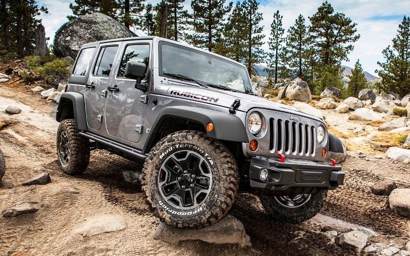 Jeep Wrangler 2016 Redesign >> Pin By Clara Rose On New Cars Reviews Pinterest Jeep Wrangler