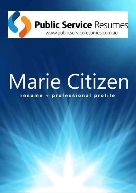 Public Service Resumes Professional Administration Resumes Resume Writer Government Effective Resume