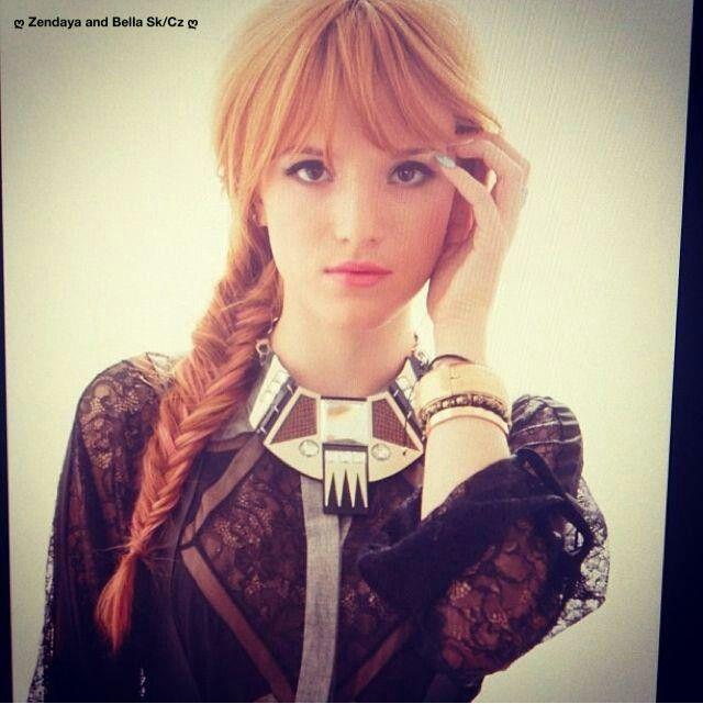 Bella Thorne Photoshoot..