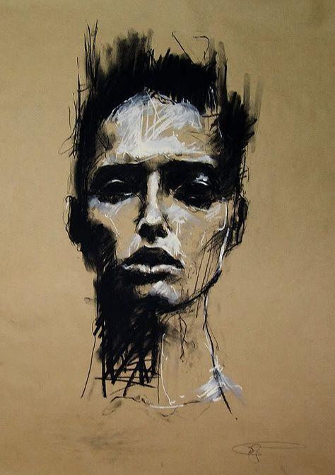 Peinture : Portrait