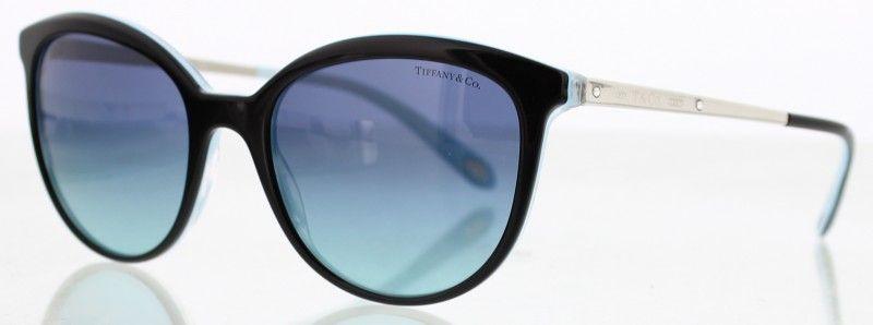 Lunette de soleil TIFFANY TF4117B 81939S femme - prix 156€ - KelOptic 3c8ac4a964fe