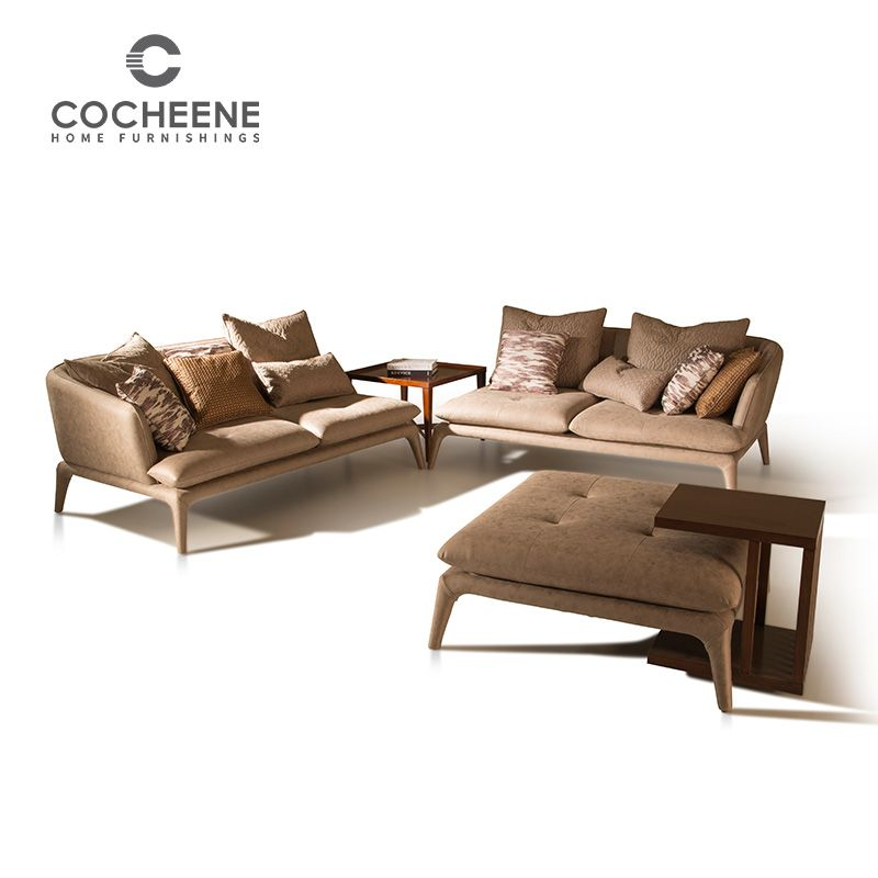 Luxury Contemporary Sectional Sofa China Supplier Sectional Sofa