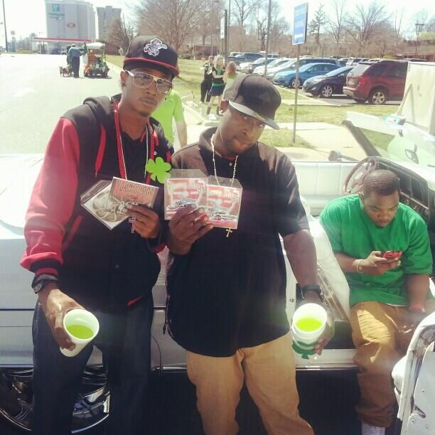 Edited Version The Young Hogs Family Artist Noopy G On Real Country Rap Tunes Str8 From Arkansas Written By Dennis Country Rap Rap Artists Urban News