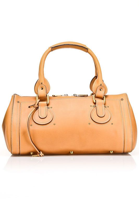 Aurore Tote in Caramel ON SALE! $1369.99