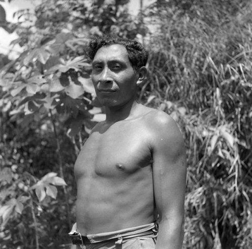 Arawak indian (Suriname, Matta) Gospelgroup Adajalie ...   Arawak Indians Suriname South America