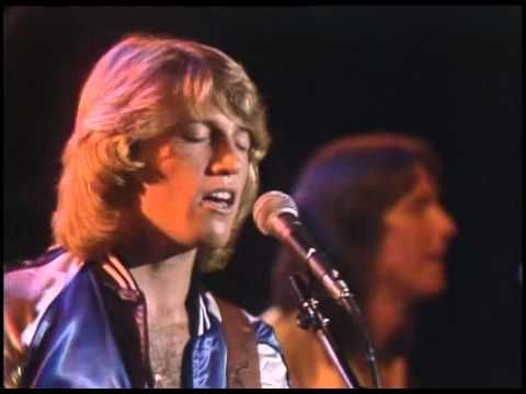Andy Gibb I Just Want To Be Your Everything Live Midnight Special