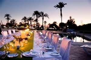 Nice For An Evening Reception Wedding Venues Beach Night Beach Weddings Wedding Beach Ceremony