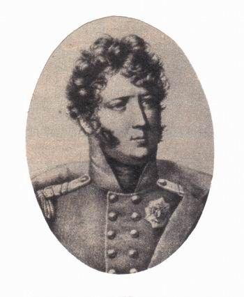 7d) KARL Ludwig Friedrich, Grand Duke of Baden (Karlsruhe 8 Jun 1786-Rastatt 8 Dec 1818); m.Paris 8 Apr 1806 Stéphanie de Beauharnais, Princesse Française (Imperial Highness) (Paris 28 Aug 1789-Nice 29 Jan 1860)