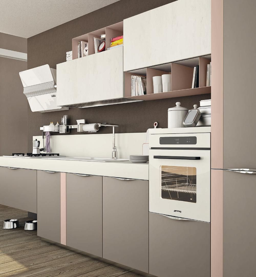 Immagina - Cucine Lube | Kitchen | Pinterest | Doors, Kitchens and Walls