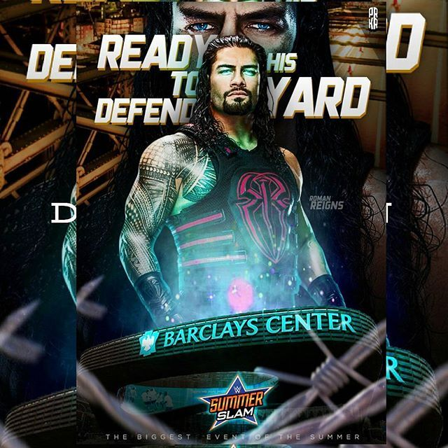 roman reİgns thİs İs my yard romanreigns