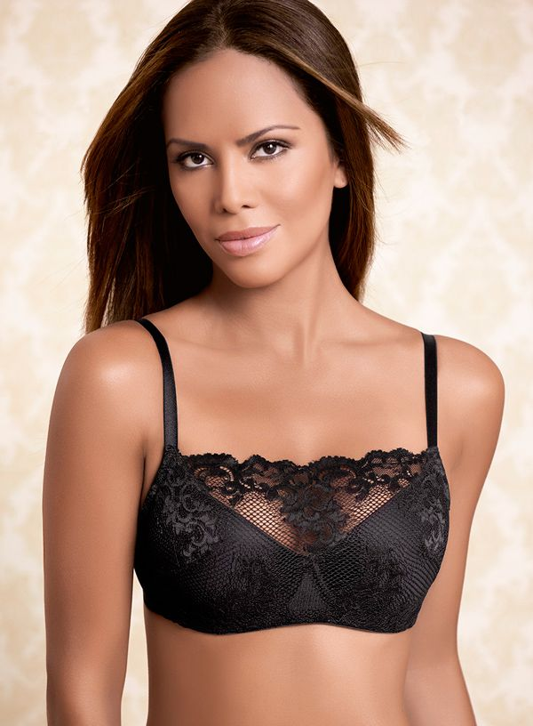 50ae41ac7ebed Oh My Gorgeous™ Cami Bra – It s a bra and camisole in one. So gorgeous