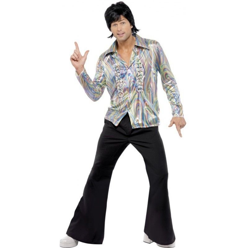 70 S Retro Kostum John Kostume Und Motto Costumes Disco Fancy