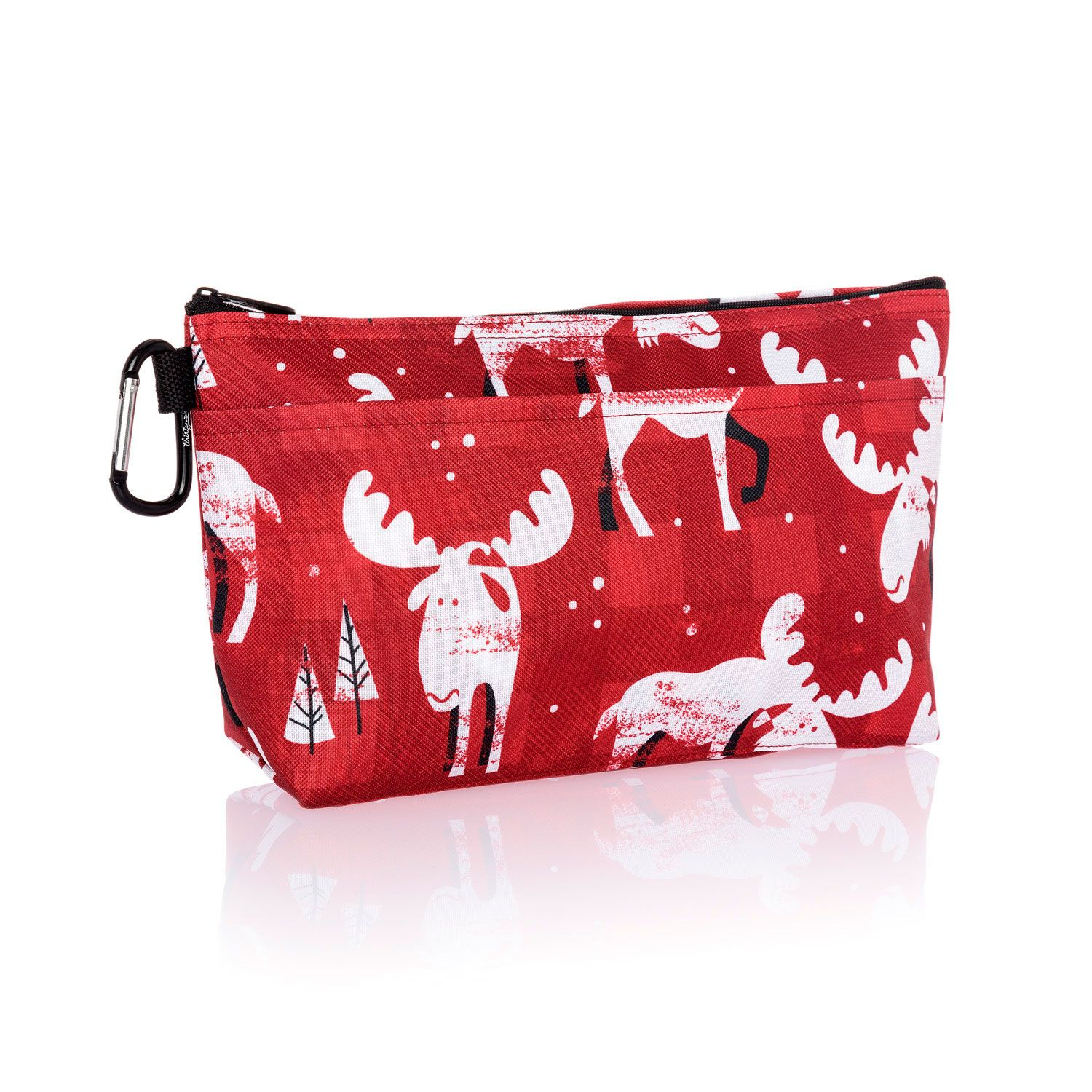 9 (Reg. 15) My ThirtyOne Cool Clip Thermal Pouch I absolut